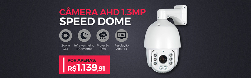 Speed dome ahd- banner mini 2