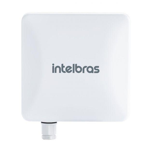 Antena Roteador Outdoor APC 5A-20 CPE/PTP 5 GHz Com 20dBi Intelbras