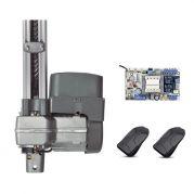 Automatizador Motor de Portão Basculante BV Levante 1,50m Facility 1/4 HP - PPA