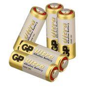 Pilha Para Controle Remoto A23 Bateria Alcalina 12V - GP