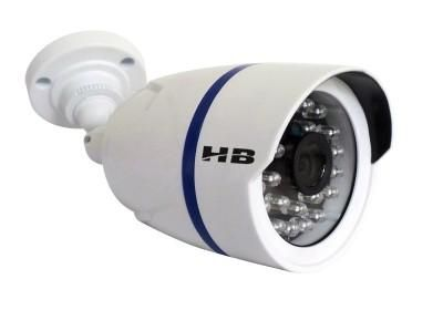 Câmera Bullet Flex Híbrida 4 em 1 Infravermelho 30 Metros Full HD 1080p