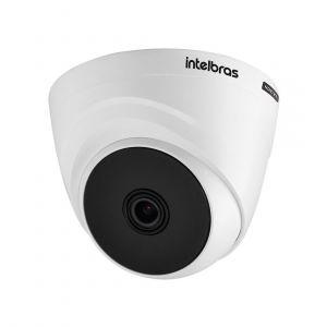 Câmera Dome HDCVI Intelbras VHL 1220 D Full HD 1080p Infravermelho 20 Metros
