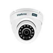 Câmera Dome Infravermelho Multi HD 4MP Intelbras VHD 3420 D G4