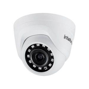 Câmera Dome Intelbras VMH 1010 D Infravermelho 10 Metros 720p HD