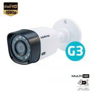 Câmera Multi HD Intelbras VHD 1220 B G3 Full HD 1080p Infravermelho