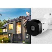 Câmera HDCVI Intelbras VHL 1120 B Infravermelho 20 Metros 720p HD