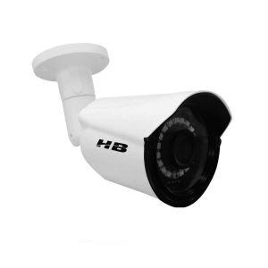 Câmera Híbrida Full HD 1080p Sensor Sony Starlight Infravermelho Colorido 25 Metros - HB