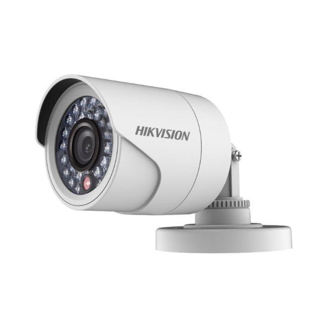 Câmera Hikvision Turbo HD 1080p Infravermelho DS-2CE16D0T-IRE POC Full HD