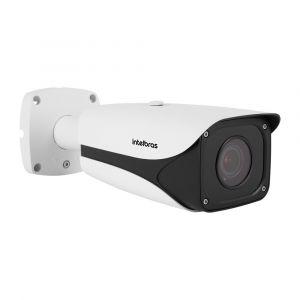 Câmera IP 4MP Bullet Zoom Motorizado Infravermelho 50 Metros VIP 5450 Z Intelbras