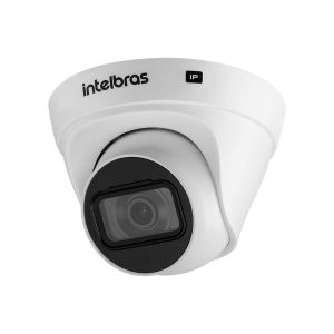Câmera IP Dome Intelbras VIP 3220 D Full HD 1080p PoE 2.0MP Infravermelho 20 Metros