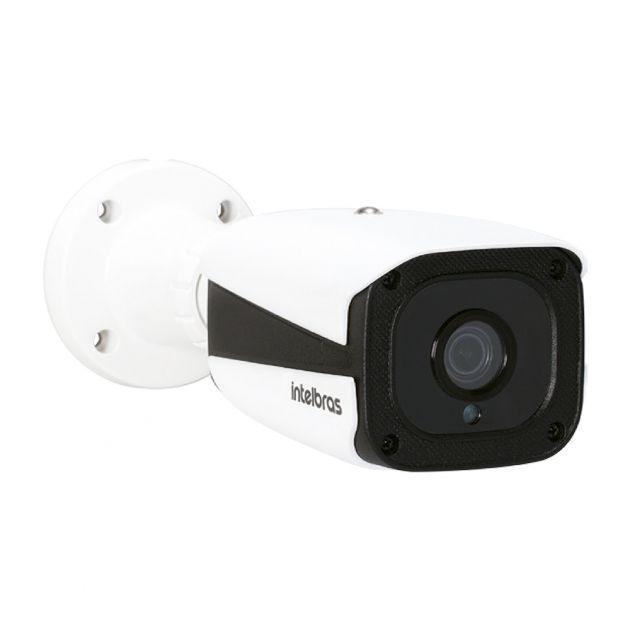 Câmera IP Intelbras VIP 1120 Bullet 1MP Infravermelho 20 Metros
