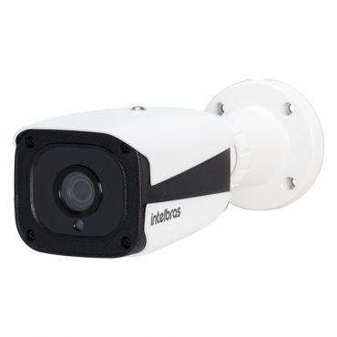 Câmera IP Intelbras VIP 1220 B Bullet Full HD 2 MP Infravermelho 20 Metros