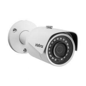 Câmera IP Intelbras VIP 3230 B Bullet PoE 2MP Resolução Full HD 1080p