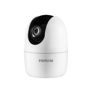 Câmera IP Wi-Fi Intelbras iM4 360º Full HD 1080p Inteligencia Artificial c/ Cartão Micro SD 32GB WD Purple