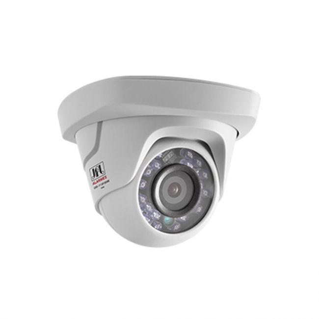 Câmera JFL CHD-1215P Dome Híbrida 4 em 1 Infravermelho HD 720p