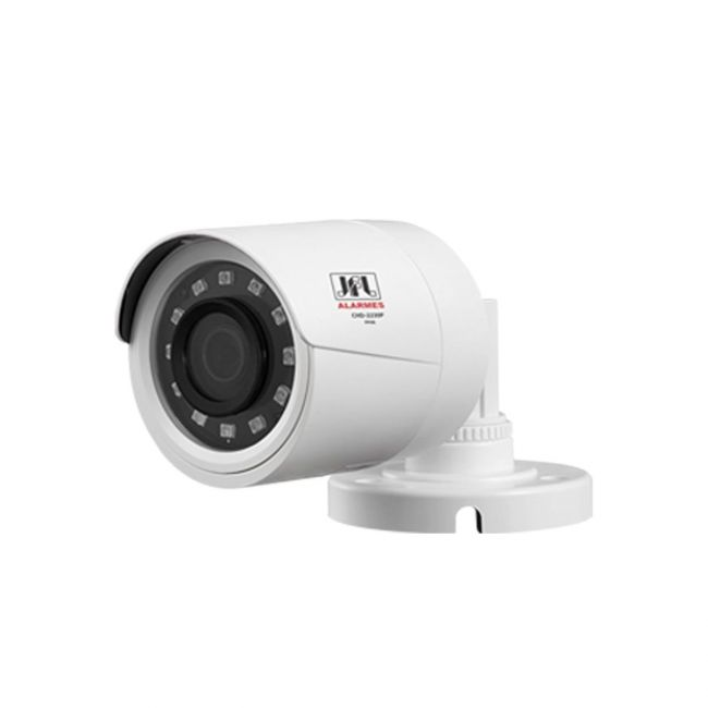 Câmera JFL CHD-1230P Híbrida Infravermelho 30 Metros HD 720p