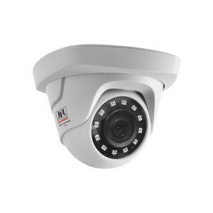 Câmera JFL CHD-2215P Dome Infravermelho Full HD 1080p Híbrida 4 em 1