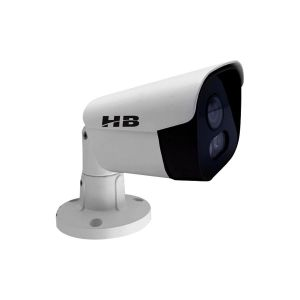 Câmera Starcolor Híbrida Full HD 1080p Visão Noturna Colorida 25 Metros - HB
