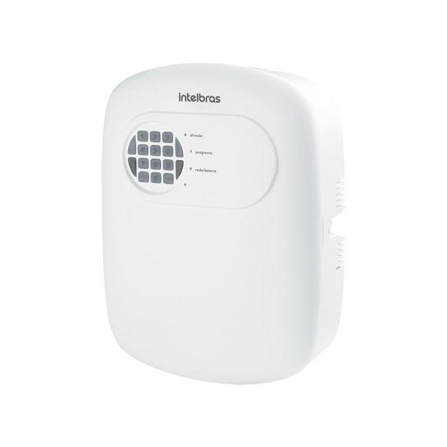 Central de Alarme ANM 24 NET Intelbras Conexão e Configuração Via Smartphone