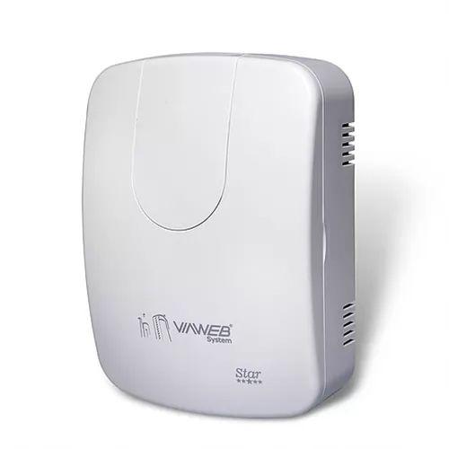 Central de Alarme VW8Z IP Star Viaweb
