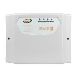 Central de Cerca Elétrica GCP 10000 CR Compact c/ Controle Remoto e Setor de Alarme