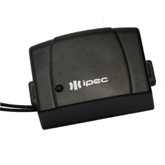 Controle Remoto p/ Automóveis TX Car Mini Code Learn 433Mhz IPEC