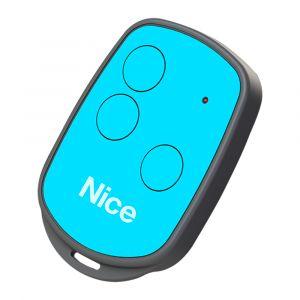 Controle Remoto Peccinin New Evo Rolling Code e Code Learning 433MHz