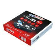 DVR Híbrido ALL HD 5 em 1 Tecnologia ECD 4 Canais Full HD Luxvision Com HD 1TB Seagate