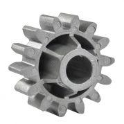 Engrenagem Externa Z14 Alumínio Para Motor DZ Rio PPA
