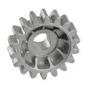 Engrenagem Externa Z18 Alumínio Para Motor Eurus Steel PPA