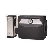 Fechadura Elétrica 12V Para Portão Social F90 IPEC