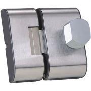 Fechadura Elétrica HDL Para Portas de Vidro Com Furo (Vidro/Vidro) PV90 2F-B