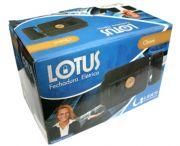 Fechadura Elétrica Lider Lotus Simples LR 120S
