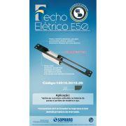Fecho Elétrico 12v E50 - Soprano