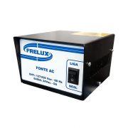Fonte de Alimentação 5 Amperes AC 24VAC - Frelux