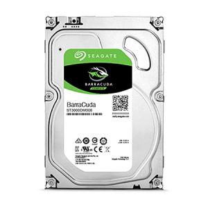 HD Seagate 1TB BarraCuda SATA III 1000GB