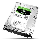 HD Seagate 1TB SATA 7200RPM Cache 64MB 1000GB P/ DVR ou PC