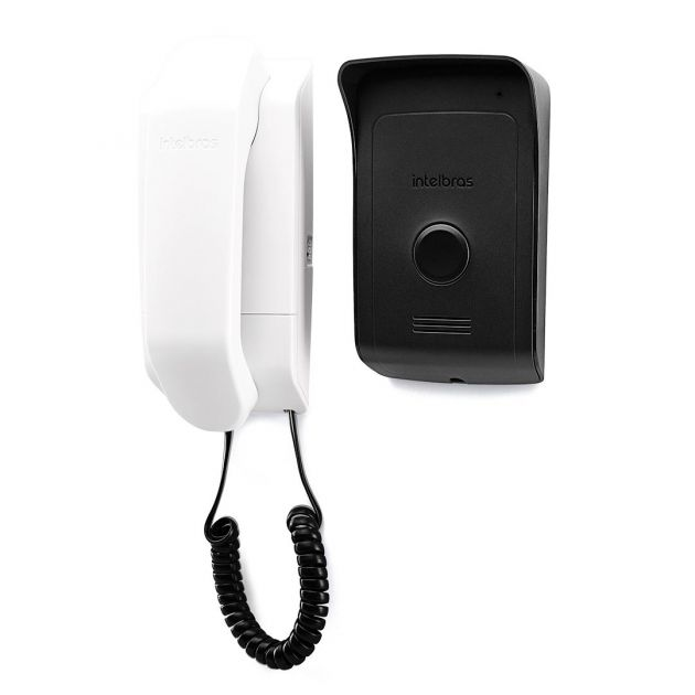 Interfone Porteiro Eletrônico IPR 1010 Intelbras