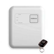 Kit Cerca Elétrica Intelbras Com Setor de Alarme Para 90 Metros de Muro