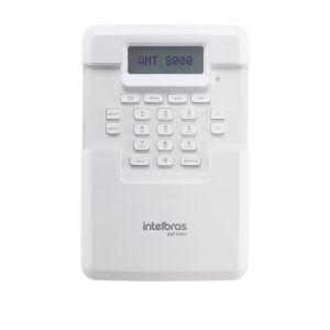 Kit Alarme Intelbras Linha 8000 Totalmente Sem Fio e Monitorado Via Aplicativo Celular - Monte Você Mesmo
