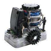 Kit Automatizador Deslizante Motor Portão Eletrônico Slider FAST (Rápida Abertura do Portão) RCG