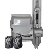 Kit Automatizador Motor Basculante BV Duo 1/3 HP Acionamento 2m - Garen