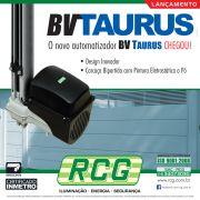 Kit Automatizador Motor de Portão Basculante 1/3 HP Taurus Maxi Plus RCG