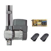 Kit Automatizador Motor de Portão Basculante BV Levante 1/4 HP - PPA