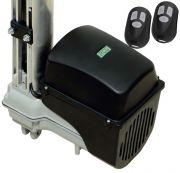 Kit Automatizador Motor de Portão Basculante Taurus Soft RCG