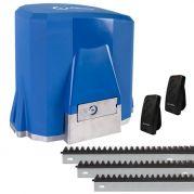 Kit Motor de Portão Eletrônico Deslizante Industrial Grand KDZ Titan 1/2 HP Garen/Unisystem