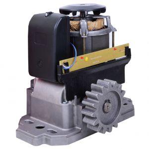 Kit Motor de Portão Eletrônico Deslizante Grand KDZ 1000Kg Industrial Garen