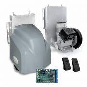 Kit Automatizador Motor Pivotante Robô Liger Universal PPA - 220V