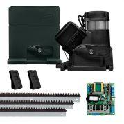 Kit Automatizador PPA Motor Deslizante Industrial DZ IND 2.2 Robust Jet Flex BLDC