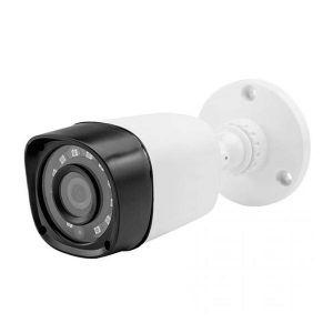 Kit Câmeras de Segurança de Alta Definição c/ DVR 4 Canais Citrox + 4 Câmeras HD Infravermelho e Acessórios